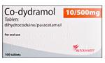 co-dydramol